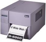 Принтер этикеток, штрих-кодов Argox G 6000