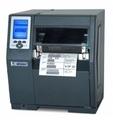 Принтер этикеток, штрих-кодов Datamax H-6212X - Базовый отделитель + смотчик