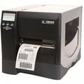 Принтер этикеток, штрих-кодов Zebra ZM 600 203 dpi - Нож с накопителем